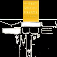 Best American Essays 2012